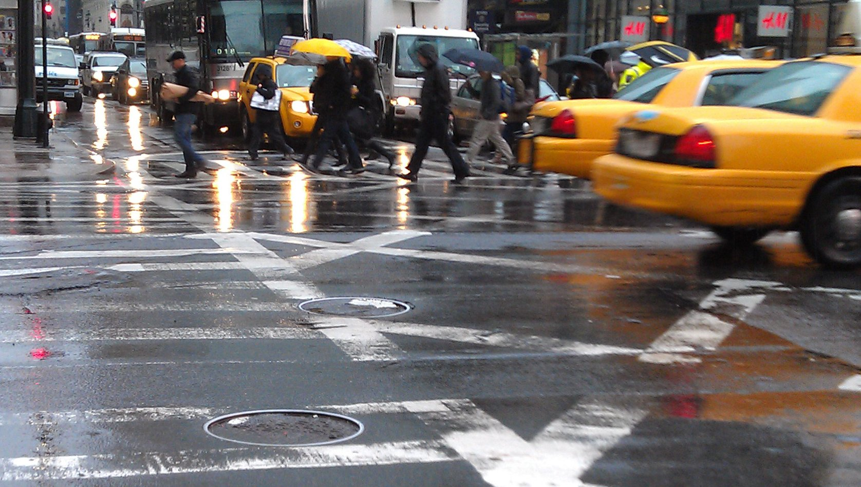 What Can You Recover After A Pedestrian Car Accident In Nj