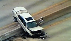 NJ Turnpike car accident - Marlton car injury lawyer